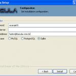 """Manual Instalação Servidor """"Bacula"""" no Windows"""