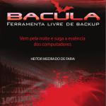 "Capa do Livro do ""Bacula"" (Reservas)"