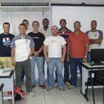 Foto treinamento Bacula Rio de Janeiro (Dezembro / 2010)
