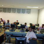 Treinamento Faculdade Bahiana