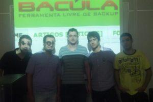 Treinamento em Batatais – Centro Claretiano / Maio de 2012