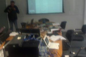 Treinamento Bacula na Atech – Julho 2012