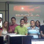 Treinamento Bacula Training Tecnologia - Brasília, DF - Outubro/2012 1