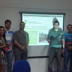 Treinamento Bacula Instituto Federal Baiano 1