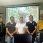 Treinamento Bacula Exército / Training Tecnologia Brasília - Junho 2013 1