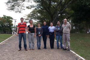 Treinamento Bacula ITA (São José dos Campos/2014)