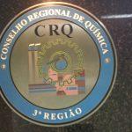 Treinamento Bacula CRQ - 3ª Região (Rio de Janeiro) 1