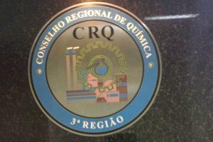 Treinamento Bacula CRQ – 3ª Região (Rio de Janeiro)