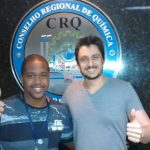 Treinamento Bacula CRQ - 3ª Região (Rio de Janeiro) 3