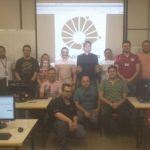 Treinamento Bacula Unicamp (Outubro/2014)