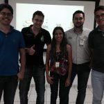 Treinamento TecAgro (Rio Verde – GO)