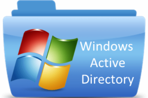 Backup Active Directory (AD)