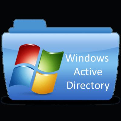 Backup Active Directory (AD)