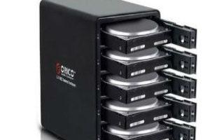 Virtual autochanger: múltiplos jobs de backup gravando em diferentes discos ou diretórios, simultaneamente.