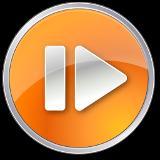 Step-Forward-Normal-Orange-icon