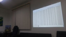 datashow bacula tcl acre linux
