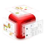Vídeo bweb – Interface Gráfica Bacula Enterprise
