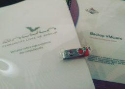 Teresina Shopping Trusts Bacula Enterprise 2