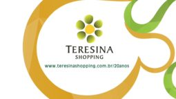 Shopping Teresina Confia no Bacula Enterprise 6