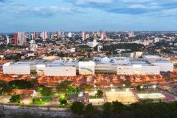 Teresina Shopping Trusts Bacula Enterprise 3