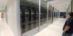 Indústria Datacom Implanta Bacula Enterprise 7
