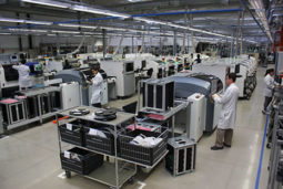 Indústria Datacom Implanta Bacula Enterprise 3
