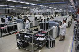 Datacom Industry Deploys Bacula Enterprise 1