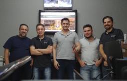 Implantação Bacula Community Telnet Telecom Maringá 4