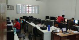 Treinamento Bacula Instituto Federal Rio Verde - GO 2