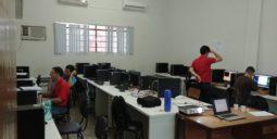 Treinamento Bacula Instituto Federal Rio Verde - GO 3