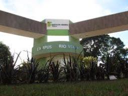 Treinamento Bacula Instituto Federal Rio Verde - GO 6