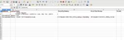 Relatório do Chefe Bacula (Bacula Boss's Report) 1
