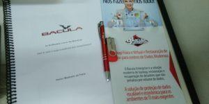 Amapá Federal Institute Bacula Training 2