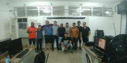 Treinamento Bacula Instituto Federal Amapá 3