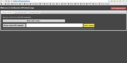 Baculum 9 - Configuración Gráfica de Bacula, Administración y API 13