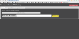 Baculum 9 - Graphical Bacula Configuration, Administration and API 14