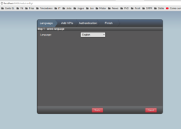 Baculum 9 - Graphical Bacula Configuration, Administration and API 8