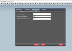 Baculum 9 - Configuración Gráfica de Bacula, Administración y API 9