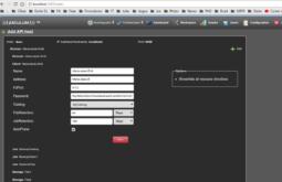 Baculum 9 - Configuración Gráfica de Bacula, Administración y API 11