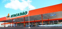 Atacadão/Carrefour Group Implements Enterprise Bacula 2