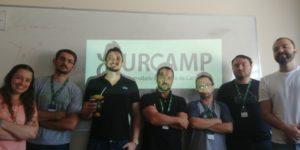 Bacula Community na Universidade da Região da Campanha - URCAMP 14