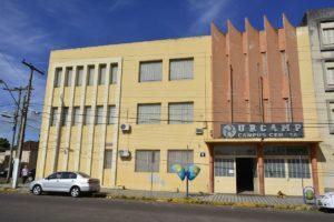 Bacula Community en la Universidad de la Región de la Campaña - URCAMP, Brasil 9