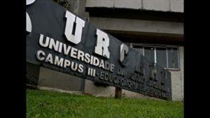 Bacula Community na Universidade da Região da Campanha - URCAMP 7