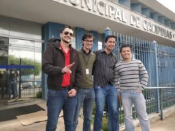 Campinas City Council Prefers Enterprise Bacula 2