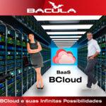 Interface de Autosserviço do BCloud e suas Infinitas Possibilidades (BaaS)