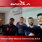 Bacula Community Training in Brazil