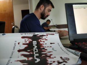 Entrenamiento Bacula Community en Brasil 2