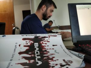 Bacula Community Training in Brazil 2