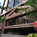 Regional Labor Court in Brazil adopts EBacula