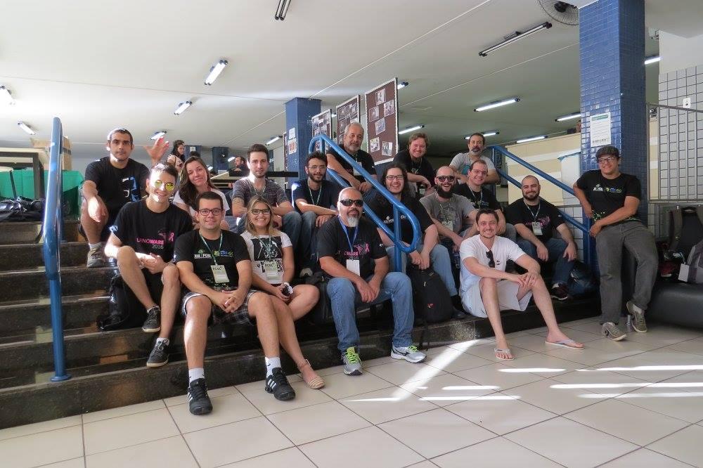"Bacula Presentation at XII ""Goias"" Free Software Forum (Brazil)"